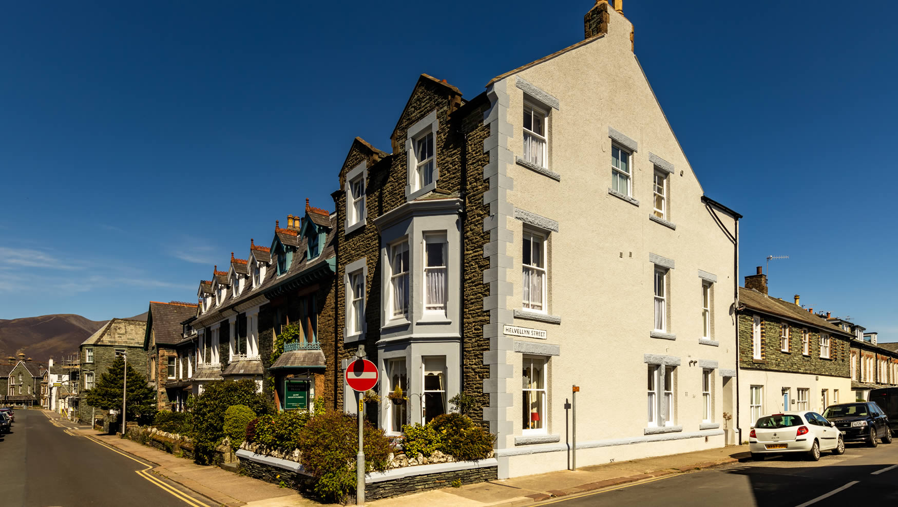 Dorchester House Bed & Breakfast in Keswick